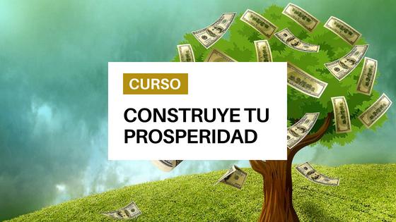 construye tu prosperidad